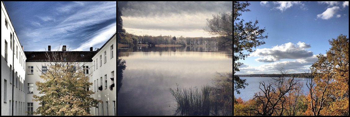 Beispielfotos Instagram Gregor Klar