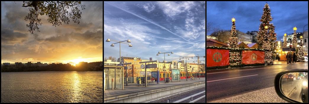 Instagram Gregor Klar, #welovecharlottenburg, S-Bahnhof Charlottenburg, Weihnachtsmarkt